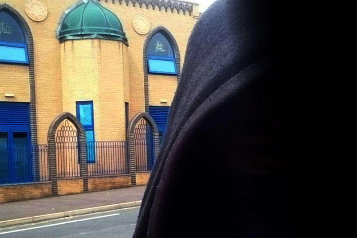 Man arrested over threats to burn down mosques for Bonfire Night