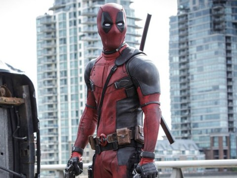 Logan screenings will feature a Deadpool 2 teaser trailer