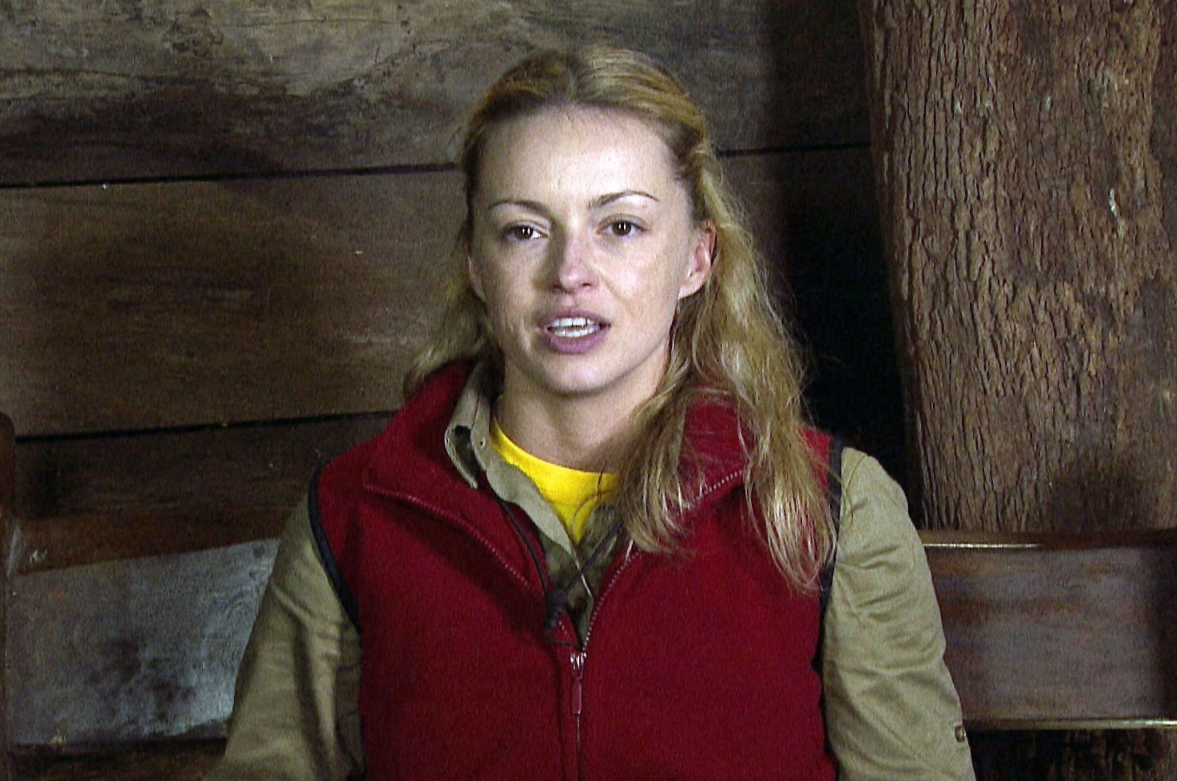I'm A Celebrity 2016: Ola Jordan is the latest star to leave the jungle