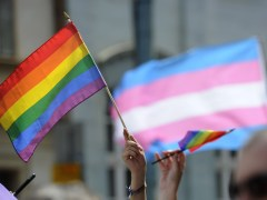 When 331 trans people were murdered this year, it's hard not to feel helpless