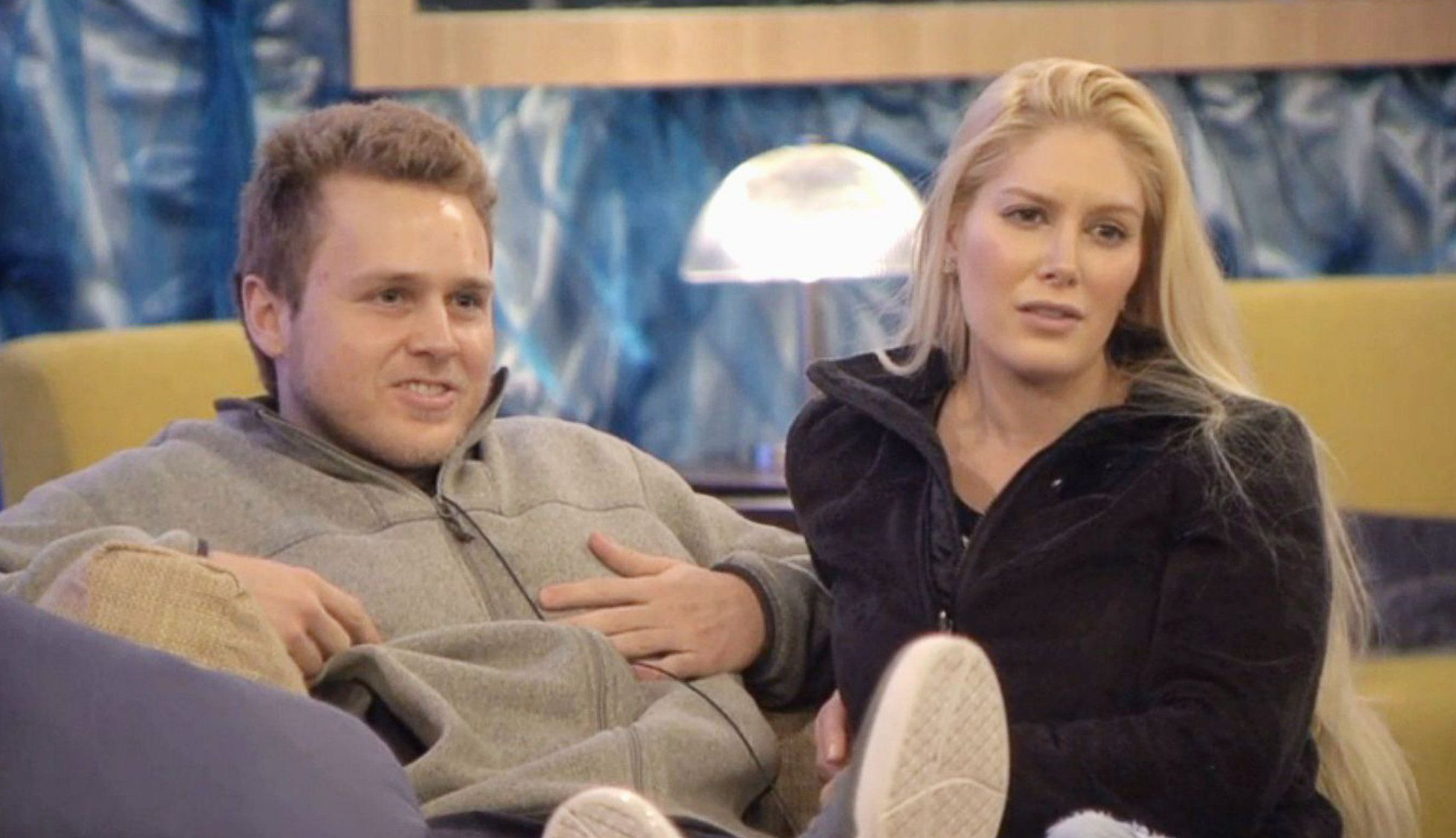 Spencer and Heidi Pratt are reportedly appearing in Celebrity Big Brother 2017 (Picture: Rex/Shutterstock)