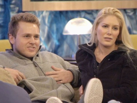Are Spencer and Heidi Pratt making their 'competitive' Celebrity Big Brother comeback?