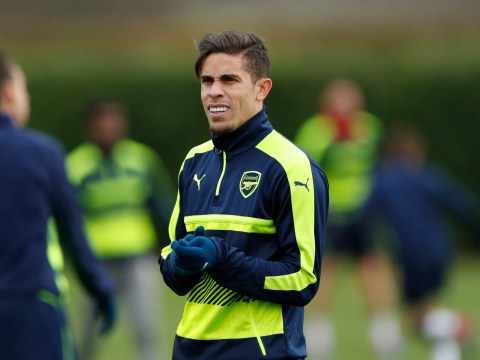 Arsenal star Gabriel Paulista reveals Thiago Silva is his idol