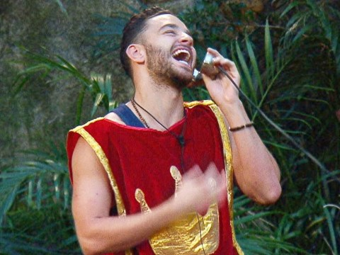 Adam Thomas 'signs up for I'm A Celebrity Extra Camp alongside Joel Dommett and Emily Atack'