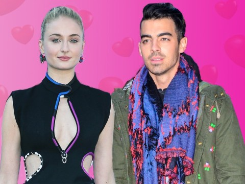 Joe Jonas and girlfriend Sophie Tuner left a massive tip when they went for dinner at a sushi place