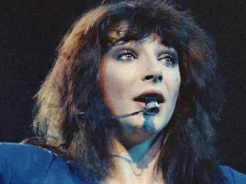 Kate Bush plans Emily Bronte tribute 40 years after releasing Wuthering Heights single