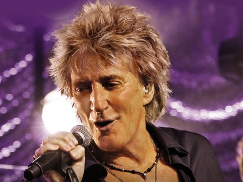 Rod Stewart confirmed as The Isle of Wight Festival 2017's Sunday night headline act