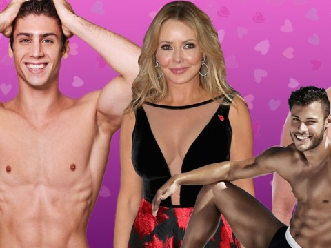 I'm A Celebrity star Carol Vorderman offered £250k to join dating site ToyboyWarehouse.com