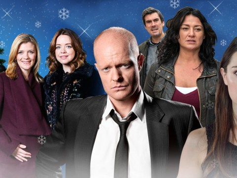 40 huge soap spoilers in our massive Christmas preview for EastEnders, Coronation Street, Emmerdale and Hollyoaks