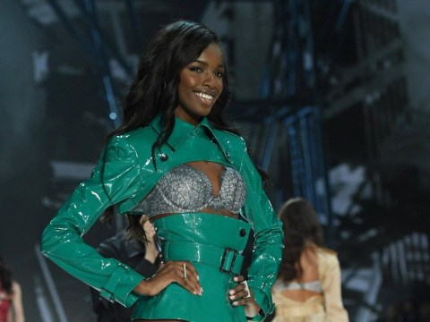 Leomie Anderson will walk once again for Victoria's Secret Fashion Show – and we're so here for it