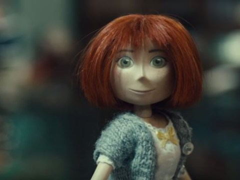 McDonalds Christmas ad suggests love still exists outside of Tinder (for dolls, at least)