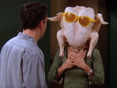 Here's why The One With All The Thanksgivings is the best Friends Thanksgiving episode there is
