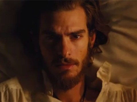 Martin Scorsese's new movie Silence – 26 years in the making – gets a trailer