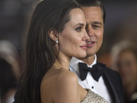 There is still hope Angelina Jolie will reconcile with Brad Pitt, says star's dad Jon Voight