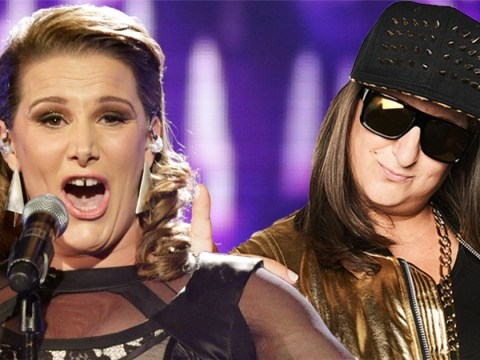 Sam Bailey says Honey G gives X Factor a 'bad reputation' and 'overshadows' other contestants