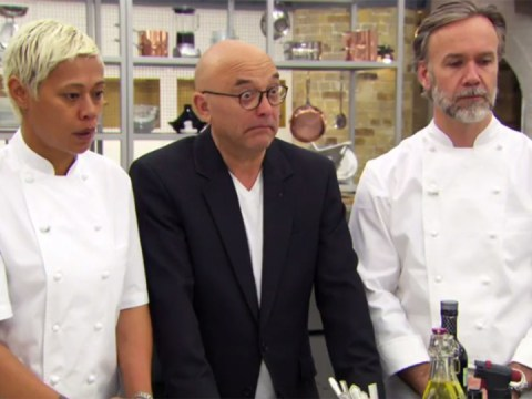 Masterchef: The Professionals fans distracted by 'shouting' and face pulling Gregg Wallace as show returns