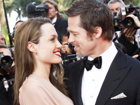 Angelina Jolie reveals cancer scare and loss of mother took toll on marriage to Brad Pitt