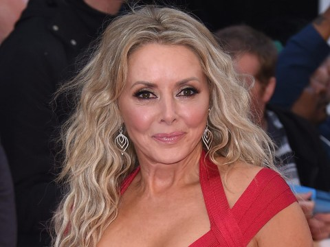 Carol Vorderman opens up on depression battle during menopause: 'I couldn't see the point of anything'