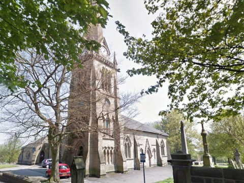 Urgent appeal for mother of newborn baby found dead outside a church