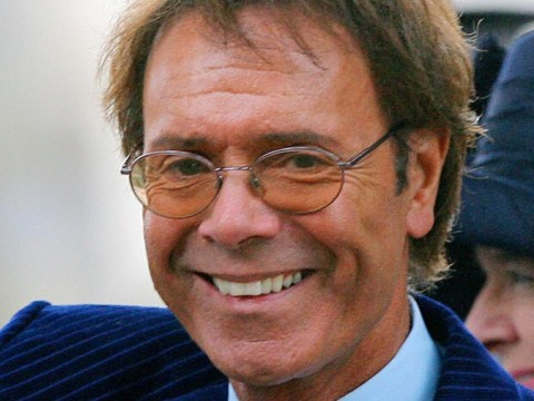 Sir Cliff Richard announces ten-date UK tour for 2017 — but will he make Glastonbury?