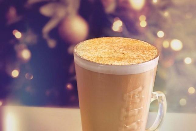 Christmas Drinks 2016 Costa Coffee Guide Also Starbucks