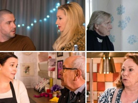 Coronation Street secrets, sex scandal and revenge: 10 big spoilers and full episode guide