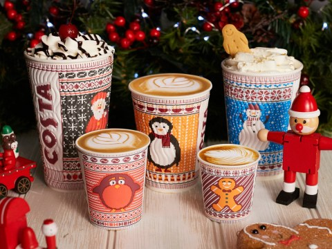 Your Christmas drinks will taste a lot less sweet this year
