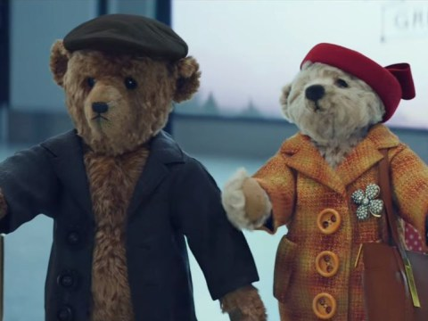 Even Heathrow Airport has got in on the Christmas adverts act — and they've delivered the feels