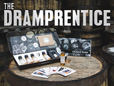 This company want to pay someone to drink whisky and we want to apply NOW