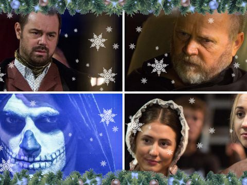 EastEnders Christmas spoiler guide: What happens in each episode revealed