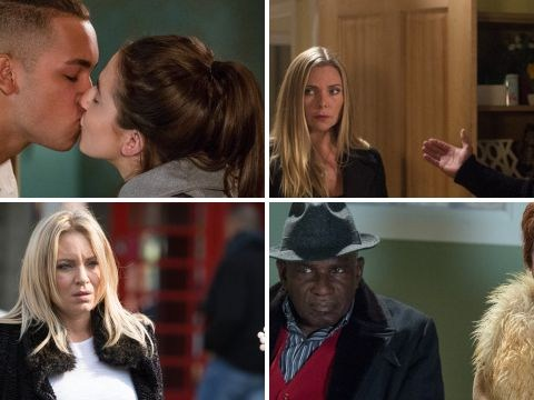 EastEnders sex drama, funeral and injury: 10 big spoilers and full episode guide
