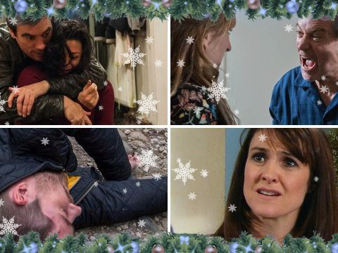 Emmerdale Christmas spoiler guide: What happens in each episode revealed