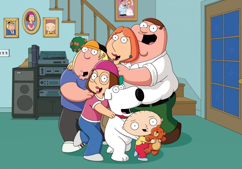 Is Family Guy's Meg Griffin about to come out as lesbian?