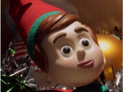 Okay, this beautiful new Toy Story-style Aussie TV advert is one of the best Christmas ads this year
