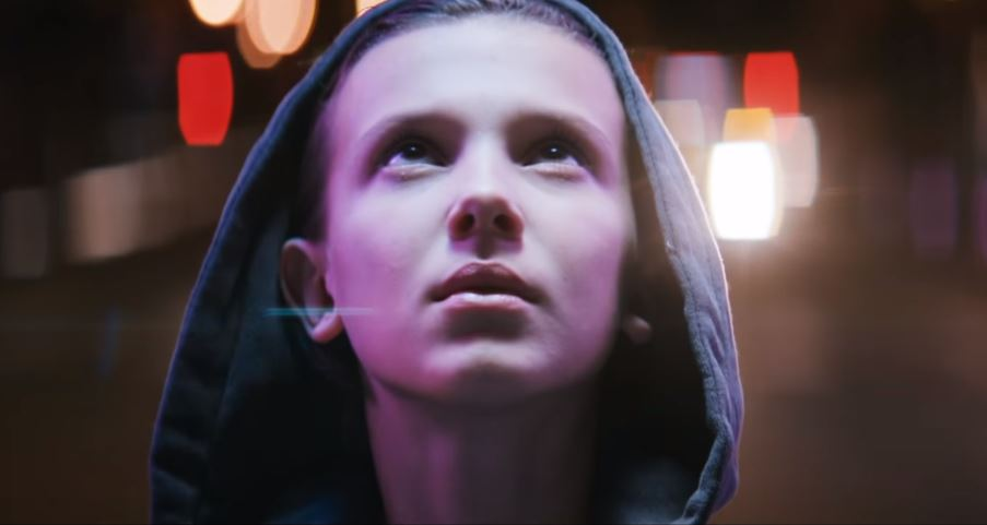 WATCH: Stranger Things' Millie Bobby Brown makes her music video debut in Sigma's Find Me