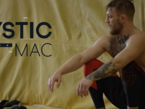 UFC preview three epic title fights as champions Conor McGregor, Tyron Woodley and Joanna Jedrzejczyk bid to make history