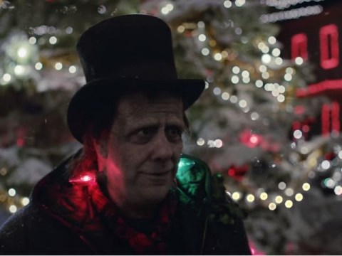 Apple releases Christmas advert starring a singing Frankenstein and its all kinds of bizarre