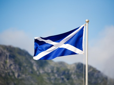 Who was St Andrew? Everything about Scotland's patron saint