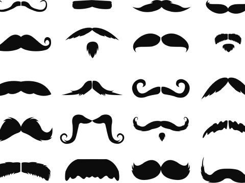 Movember 2016: 9 easy moustache styles every man can grow