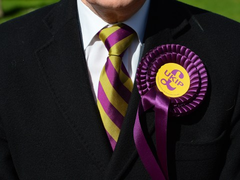 Ukip investigated over claims they misspent European Union money