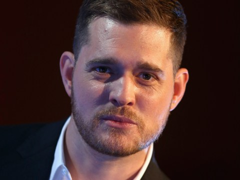Michael Buble regrets being 'reckless with hearts' earlier in his career