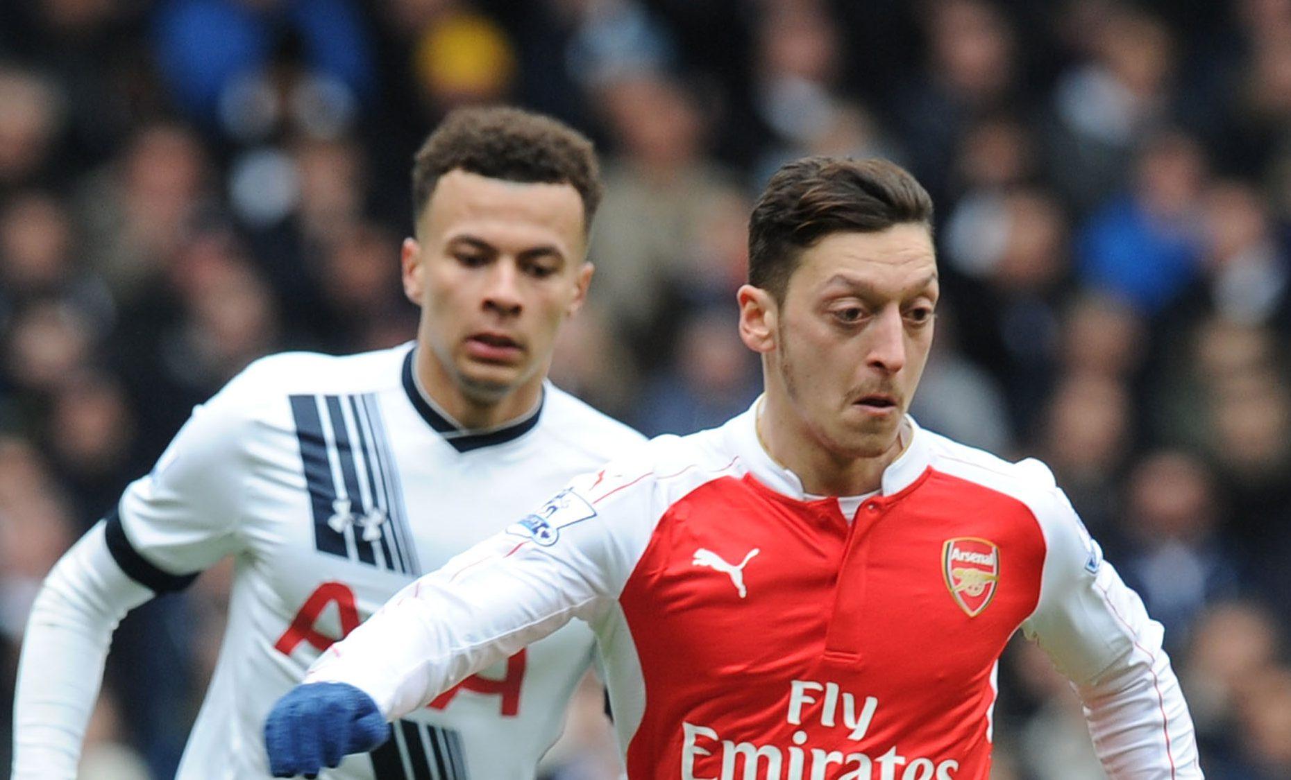 Mark Clattenburg to referee Arsenal's clash with Tottenham