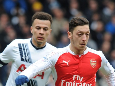 Mark Clattenburg to referee Arsenal's clash with Tottenham