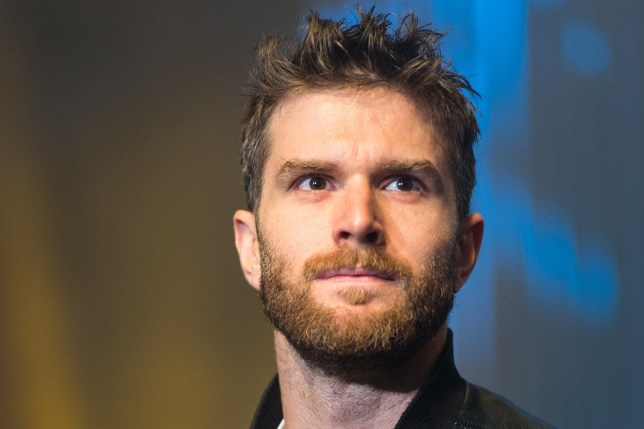 EDINBURGH, SCOTLAND - AUGUST 06: Joel Dommett performs on stage 'Pretending to Smoke With a Breadstick' during Pleasance Programme Launch for the Edinburgh Festival Fringe at Pleasance Grand on August 5, 2016 in Edinburgh, Scotland. (Photo by Roberto Ricciuti/Getty Images)