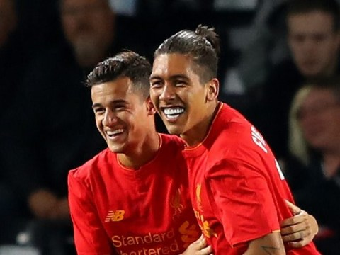 Liverpool star Roberto Firmino has £82.6m release clause which blocks a transfer to Arsenal