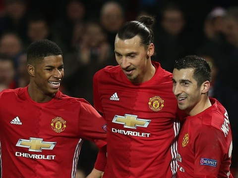 Manchester United v West Ham – TV channel, time, date, odds and recent meetings