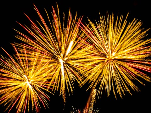 How to stay safe on Bonfire night