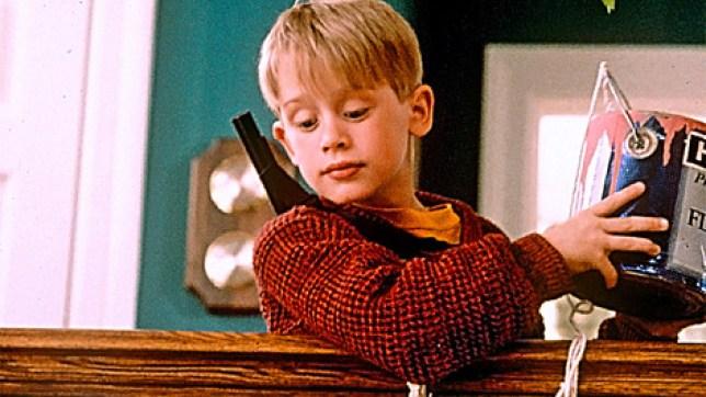 Don't trust him (Picture: Twentieth Century Fox Film Corporation)