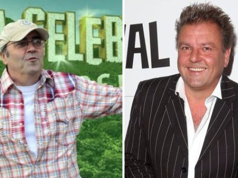 Will Danny Baker and Martin Roberts be late arrivals to the I'm A Celebrity jungle?