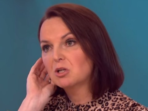 Transgender journalist India Willougby to make landmark appearance on Loose Women as co-host